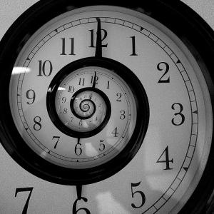 Timp si Atitudine