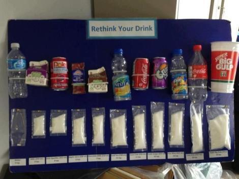cat aspartam suporta ficatul tau astazi?